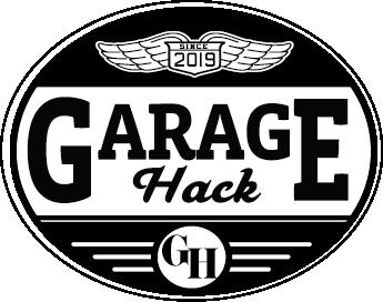GARAGE HACK