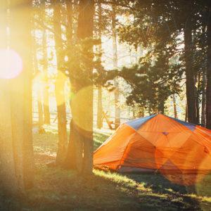 キャンプツーリングの準備と楽しむポイント