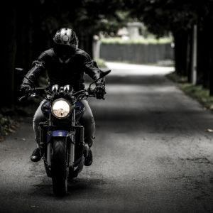 バイクグッズとしてのドライブレコーダーの選び方