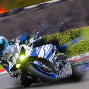 日本国内レース最大級の鈴鹿8時間耐久ロードレース