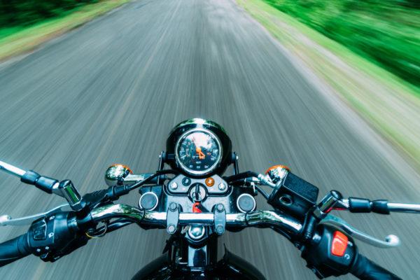バイクライダー